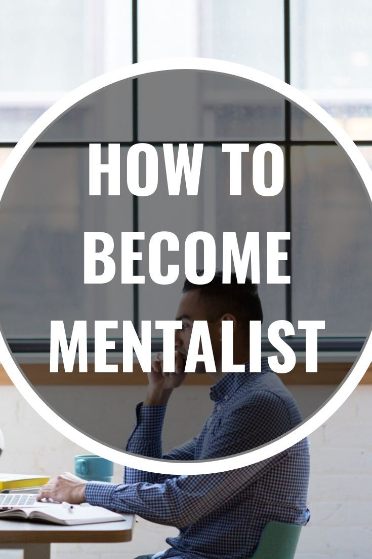 30 Days To Become A Mentalist Magic Tricks Revealed Mentalist Tricks Magic Tricks