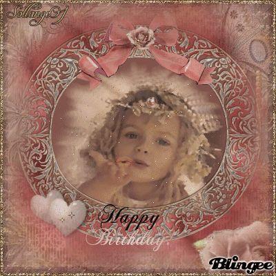"""Un proverbe chinois dit : """" il faut rajouter de la vie aux années et non des années à la vie, et moi je rajouterai juste Joyeux anniversaire Véronique"""""""