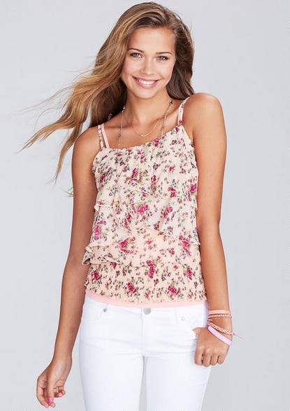 Find Girls, Teen Fashion And Girl Clothing On Pinterest
