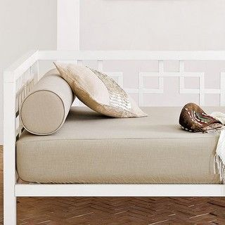Daybed Mattress Cover - modern - day beds and chaises - by West Elm