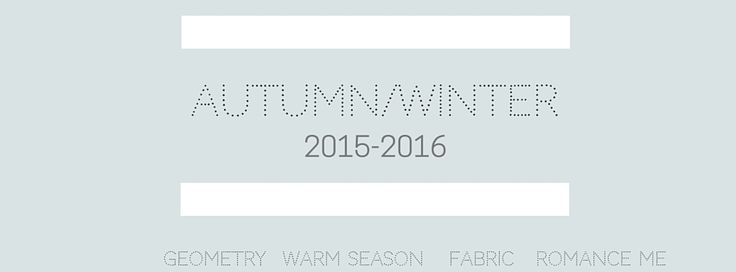 AUTUMN-WINTER 2015/2016 GEOMETRY ROMANCE ME WARM SEASON  ABOUT A MAN CRAFTS FABRIC STARLIGHT  AND MORE....!!  Jeweliette Handmade jewelries with love!  https://www.facebook.com/jeweliettebg/ http://jeweliettebg.webs.com/