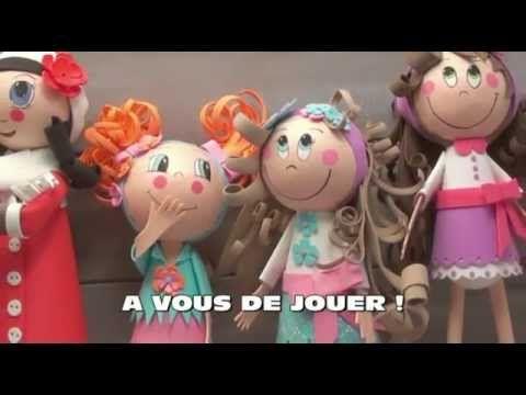 FOFUCHAS Tutoriel 2/2 - YouTube