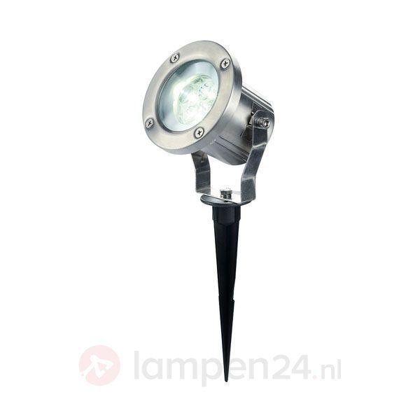 Led-buitenstraler NAUTILUS LED 304S, warm wit 5504024