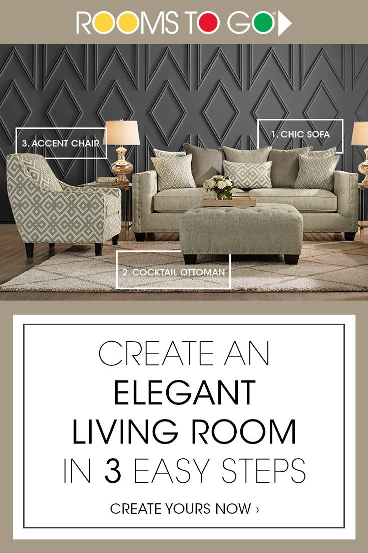 Revamp Your Living Space Elegant Living Room Living Room Suite Home Living Room