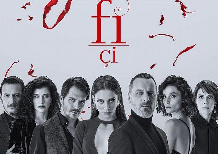 Fi | Çi | Ci| Pi | | Season 2 | Cover | English Subtitles