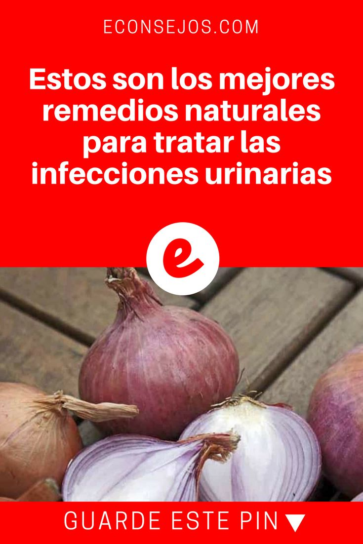 Infeccion de orina remedios   Estos son los mejores remedios naturales para tratar las infecciones urinarias   Antes de recurrir a los antibióticos para las infecciones urinarias, le proponemos que intente estos remedios caseros.