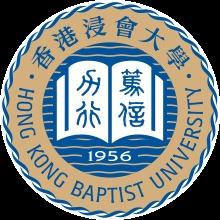 2010|HONG KONG BAPTIST UNIVERSITY   |   Hong Kong, SAR China