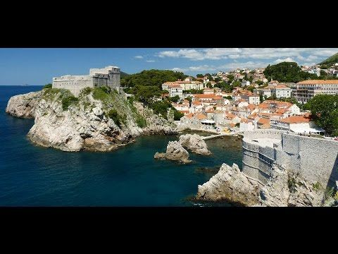 A short video of a day in Dubrovnik