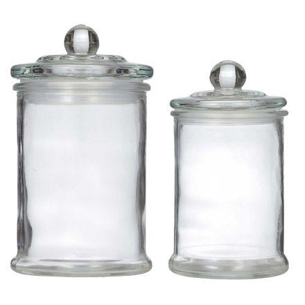 $8.95 or $5.95 - Kandi Candy Jar - 18 or 14cm
