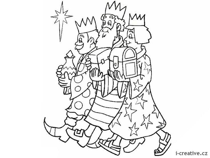 obrázky k my tři králové - Hledat Googlem