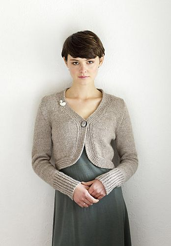 Everyday Cardigan by Mel Clark.. I am in love with this...and now i have the pattern! :-)