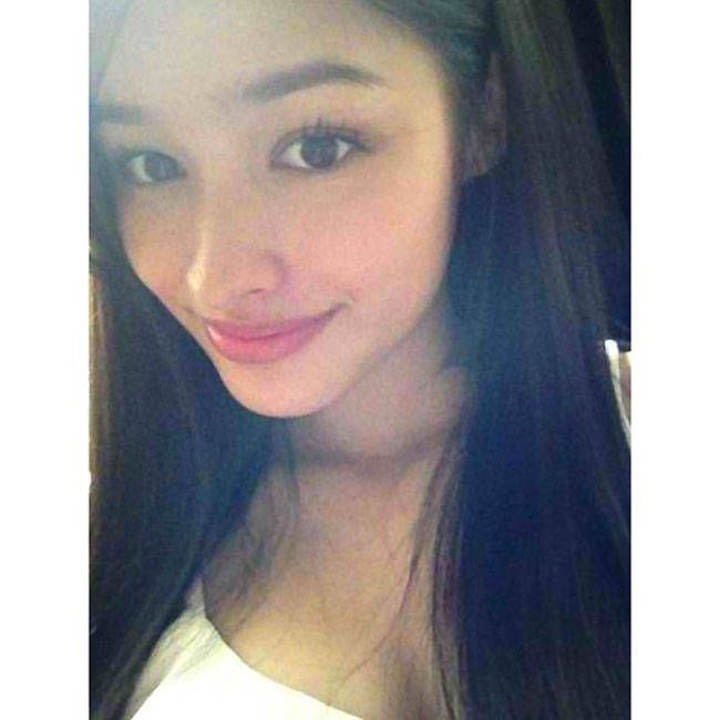 Liza Soberano No Makeup