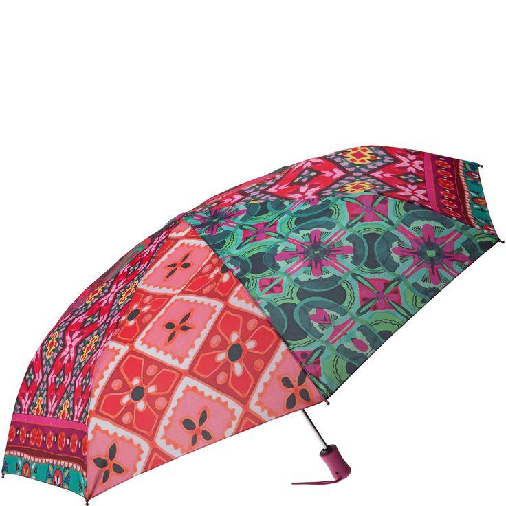 Desigual umbrela multicolora Gipsy - Umbrele / Differenta.ro
