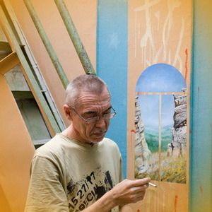 Saatchi Art Artist Aleksandr Mikushev's Artwork #art