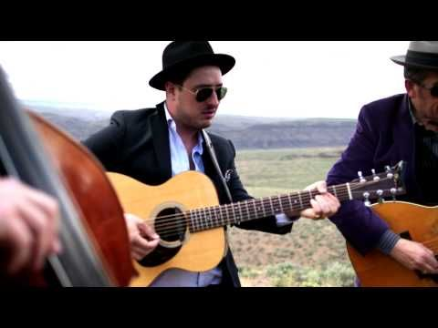 ONE presents Elvis Costello and Mumford & Sons - The Ghost of Tom Joad & Do Re Mi Medley