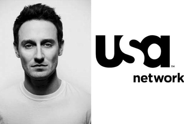 'Shooter': Josh Stewart Cast As New Regular In Season 2