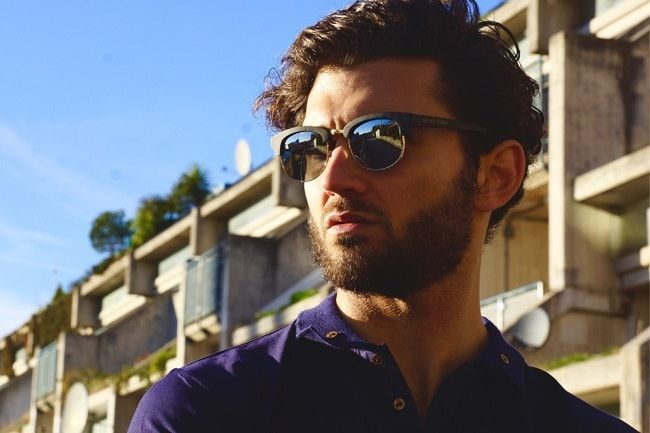 Get your hands on 2 pairs of polarised sunglasses made from ethically sourced Moso Bamboo by Swole Panda.