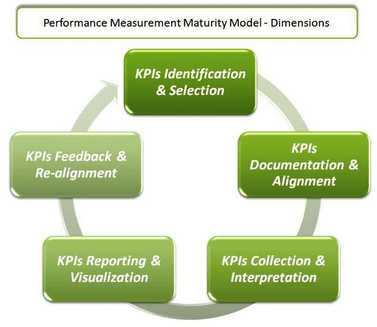 Management : The Performance Measurement Maturity Model proposed below is informed by an acad