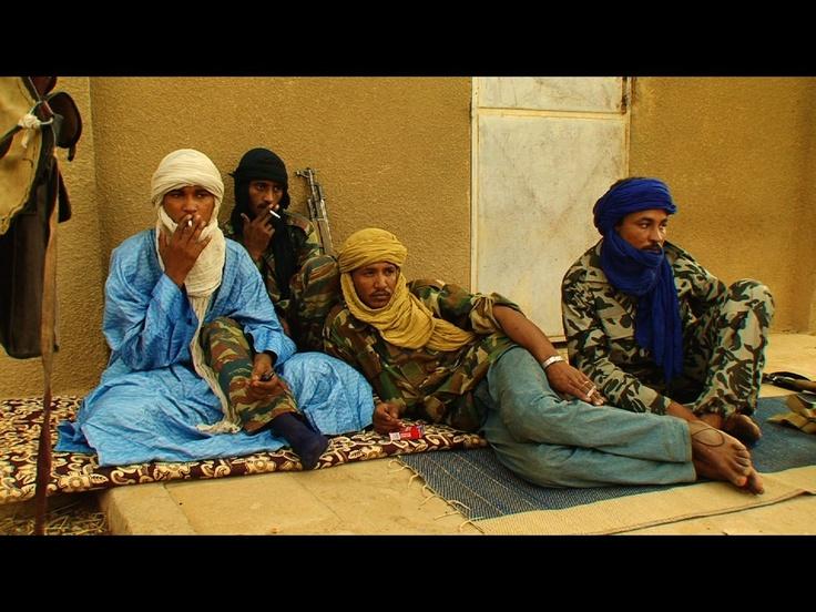 Northern Mali: A dying land - Al Jazeera