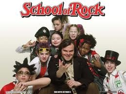 School of Rock.