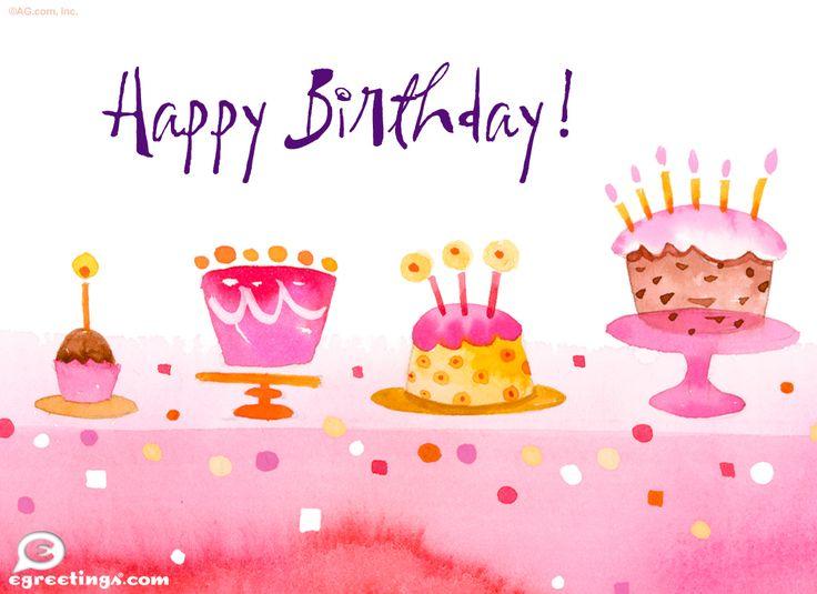 Best 25 Electronic birthday cards ideas – Greetings.com Birthday