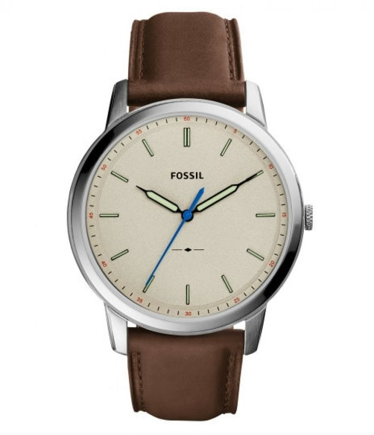 Fossil Minimalist Leather FS5306