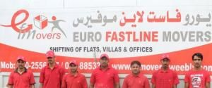 Abu Dhabi Movers And Packers-050-8853386, � Euro FastLine Movers And Packers L.L.C � Dedicated, Expert  Professionally trained workers  exp...