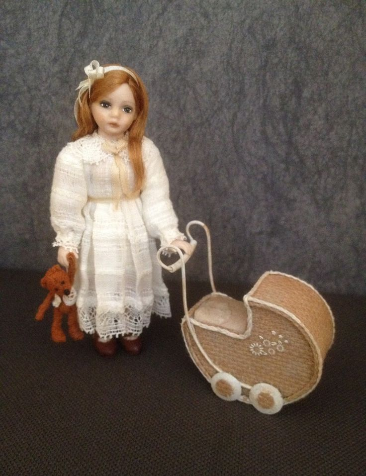 Christa's Doll's: Galerie 2015