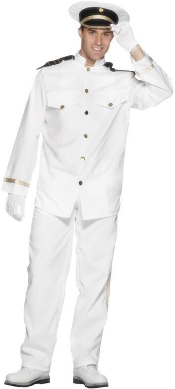Captain Adult Costume from Buycostumes.com