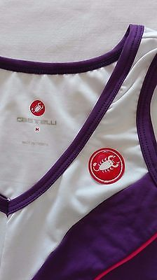 Canotta da ciclismo Junior CASTELLI tank top cycling shirt collection scorpion