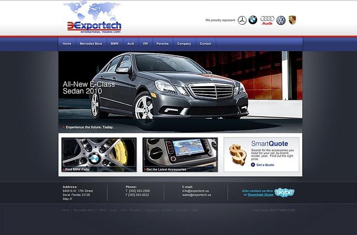 Miami Web Design Agency - Website Design Miami - Coral Gables, FL