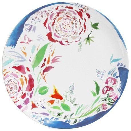 Die besten 25+ Multicoloured dinnerware Ideen auf Pinterest - geschirr modernen haushalt