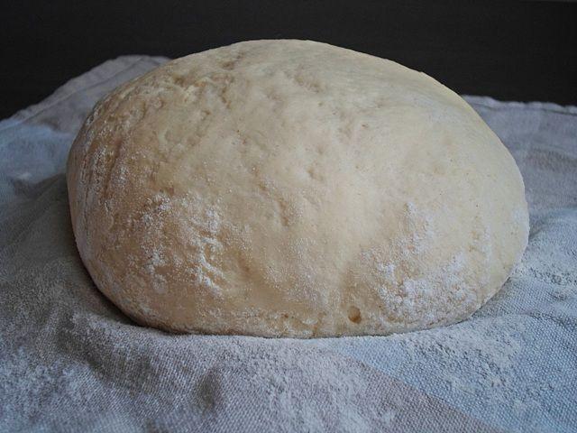Συνταγή για Ψωμί