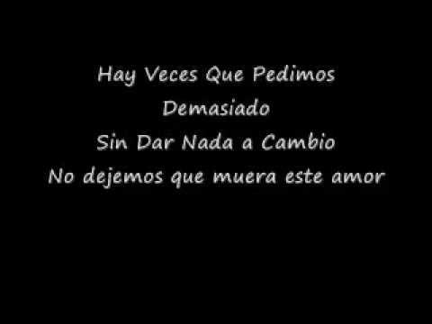 Letra de Gracias a ti de Wisin & Yandel ft Enrique Iglesias