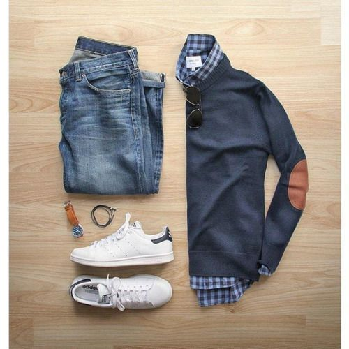 Men's LookBook ®                                                                                                                                                                                 More