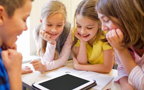 Guide: Sådan bruger I apps i det pædagogiske arbejde - bupl.dk