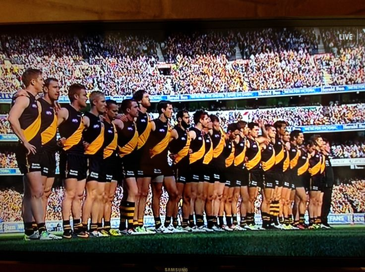 Tigers line up for last match for 2013