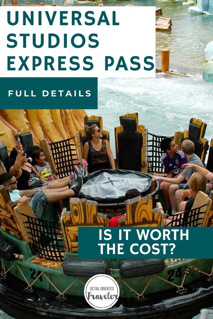 Is An Express Pass Worth The Cost At Universal Studios Orlando Universal Studios Universal Studios Orlando Orlando Travel