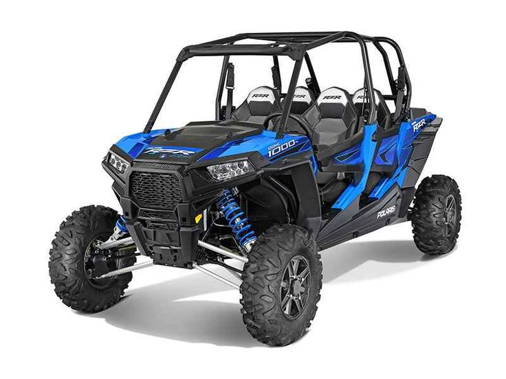 New 2015 Polaris RZR XP 4 1000 EPS Voodoo Blue ATVs For Sale in Michigan. 2015 Polaris RZR XP 4 1000 EPS Voodoo Blue, AWESOME RAZOR 1000 4-SEATER READY TO TEAR UP THE DUNES AND THE TRAILS! THIS IS ONE BAD UTV. SAVE $$$$ 110 hp ProStar® 1000 H.O. EFI engine High flow clutch intake system Exclusive Walker Evans needle shocks