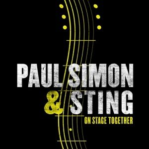 Sting.com - Official Site and Official Fan Club for Sting - News > Paul Simon and Sting: On Stage Together...