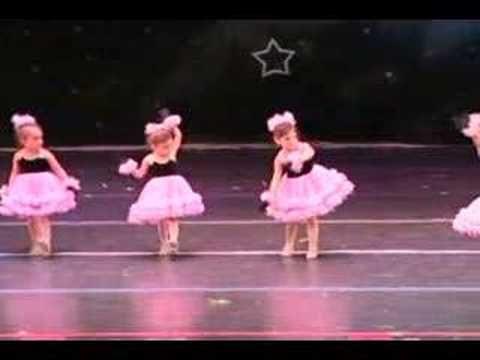 SUGAR SUGAR STEPS AHEAD DANCE RECITAL 2007 kinda makes me wish i had a girl