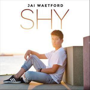 """Saya sedang mendengarkan """"Shy-Jai Waetford"""". Nikmati musik di JOOX!"""