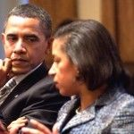 Talking points 2.0: Republicans demand answers on Susan Rice's Bergdahl BS March 27, 2015 by Michael Dorstewitz