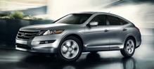 Oh, the Crosstour.  I want you so.
