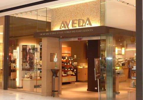 The Aveda Store <3