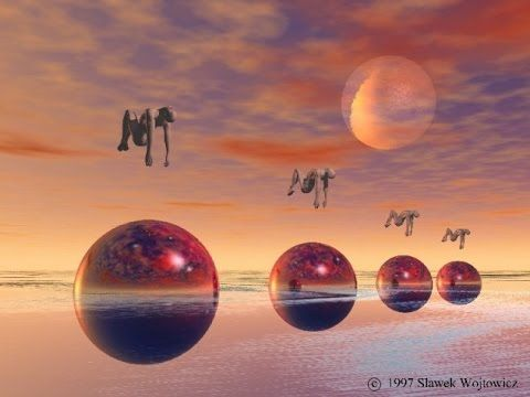 Зафиксированные свидетельства существования параллельных миров.Загадки В...