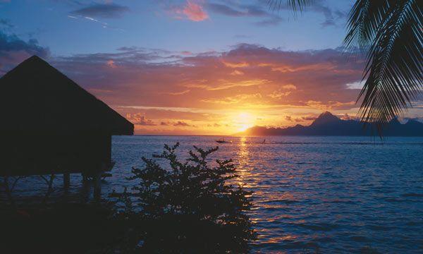 InterContinental Tahiti Resort - Hotel Guide, Rooms, Offers, Dining, Photos, Activities | Tahiti.com
