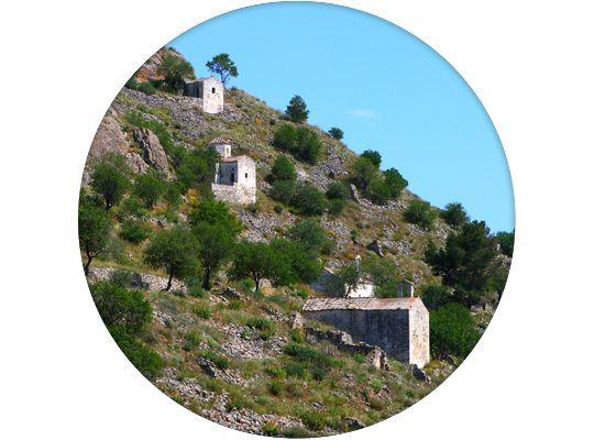 Experience Aegina