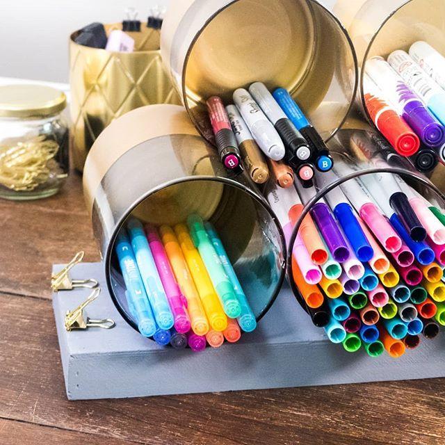 Stiftliebe Seid Ihr Auch So Verliebt In Stifte Wie Ich In
