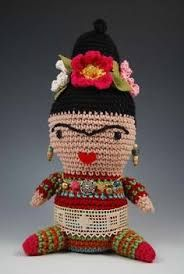 Image result for frida kahlo embroidery pattern